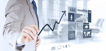 ONEcount Digital Revenue Growth