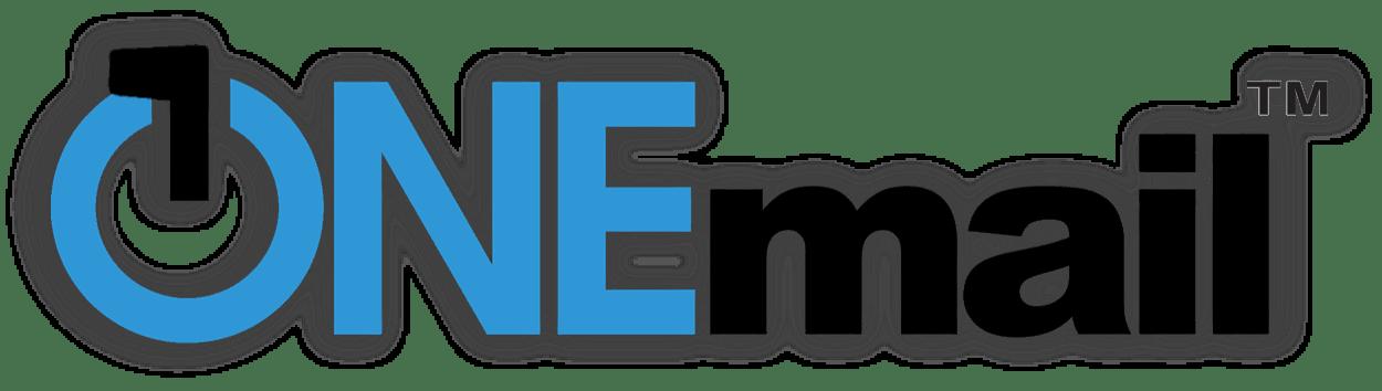 ONEmail logo