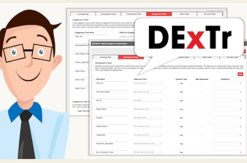 Meet DExTr