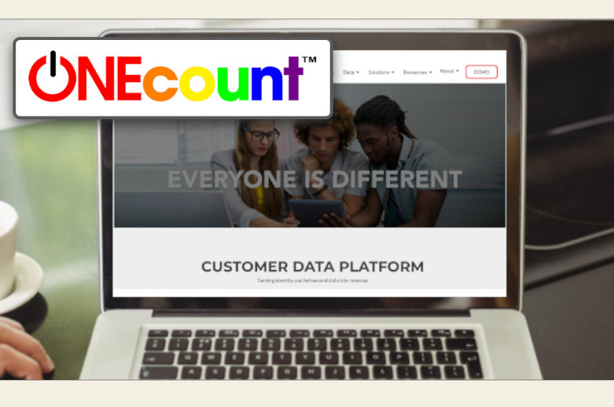 ONEcount Supports PRIDE Month