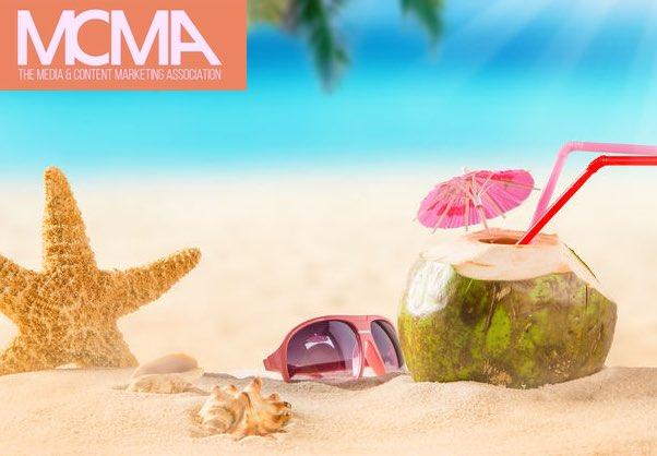 MCMA Summer Sizzler